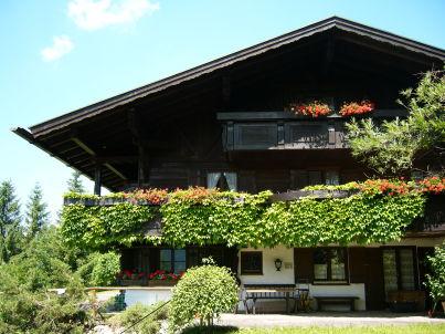 Haus am Sonnenbichl