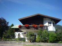 Ferienwohnung Haus Alpin