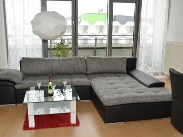 Apartment Prager Blick - Apart 8