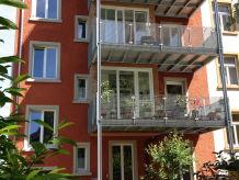 Ferienwohnung chacha-paradise 2. Obergeschoss