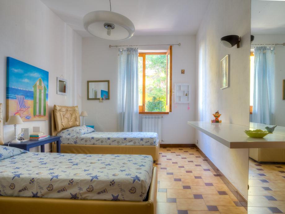 ferienhaus villa sul mare tonnarella direkt am strand. Black Bedroom Furniture Sets. Home Design Ideas
