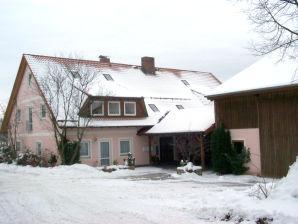 Ferienwohnung auf dem Ferienhof Dippold bei Kulmbach