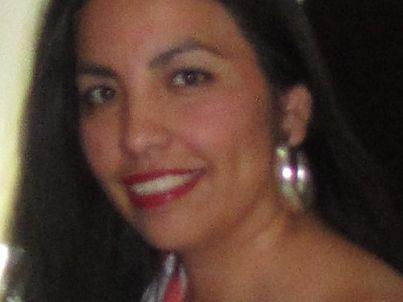 Ihr Gastgeber Rocio Diaz