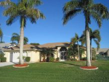 Ferienhaus Villa Rose Garden II