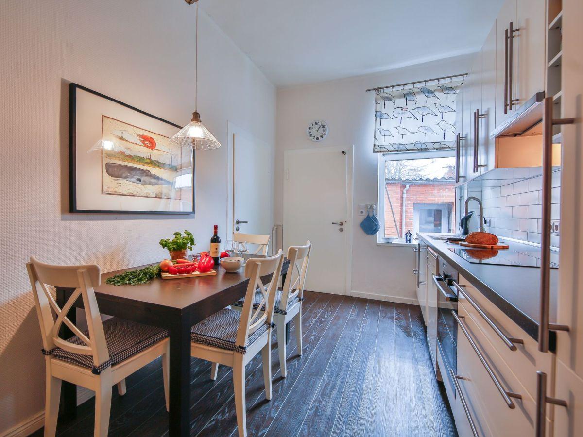 ferienwohnung ilsebill bei de vischer un sin fru borkum ostfriesische inseln herr marcel. Black Bedroom Furniture Sets. Home Design Ideas