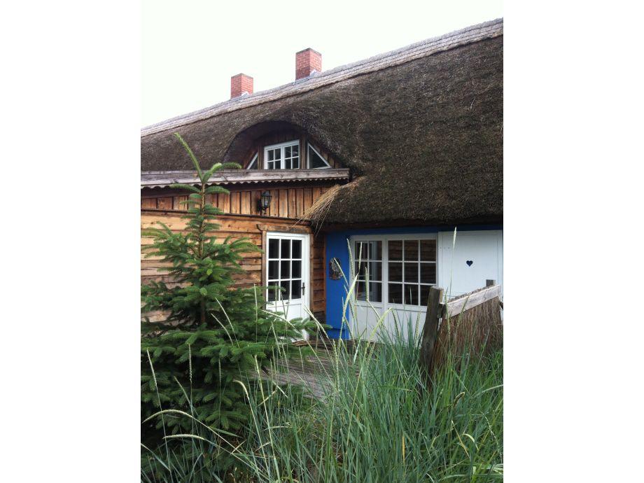 Landhaus Louisenhof FW I unten