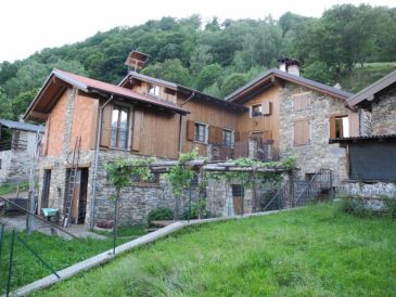 Holiday Apartment Piccolo Paradiso