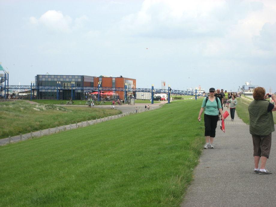 Ferienwohnung Schäfer 2 Norddeich Nordsee Ostfriesland