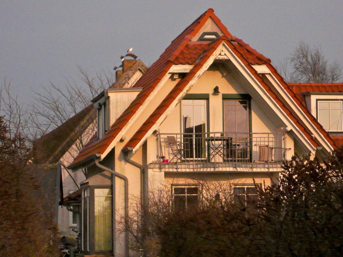 Ferienwohnung Vitte auf Hiddensee Vitte Familie Holger