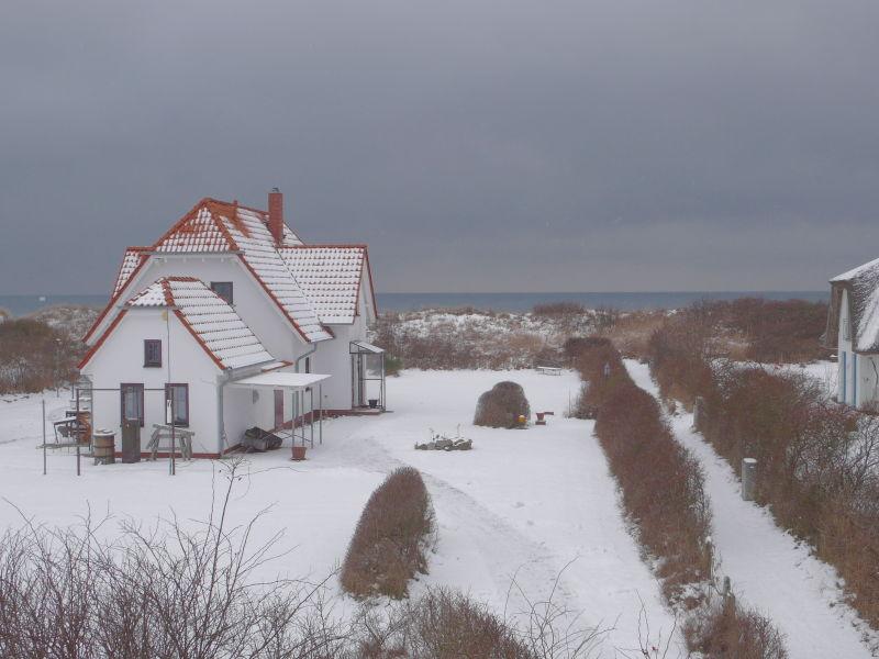 Ferienwohnung Vitte auf Hiddensee