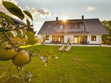 Spreewaldferienhaus - Esox