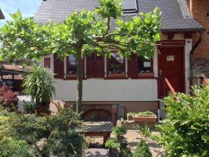 Holiday apartment Kirchenmühle Biberach i.K.