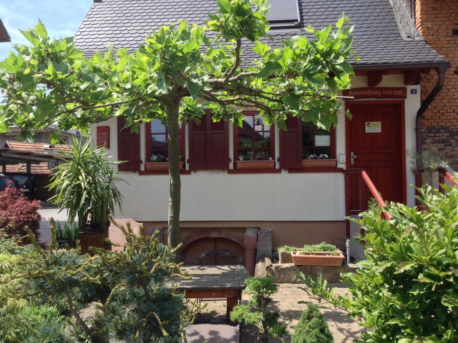 Des Müllers-Haus
