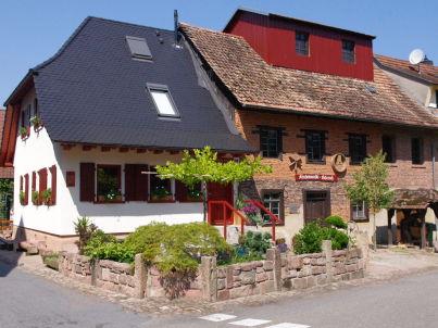 Kirchenmühle Biberach i.K.