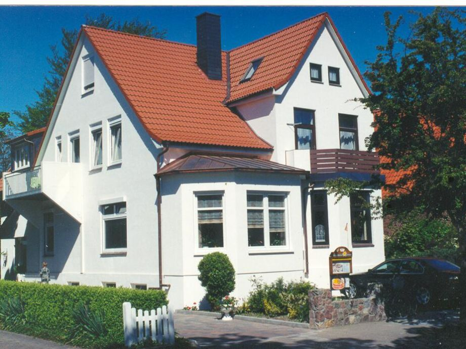 Ferienhaus Struve
