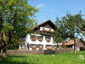 """Ferienwohnung """"Edelsberg"""", Ferienhaus Böck"""