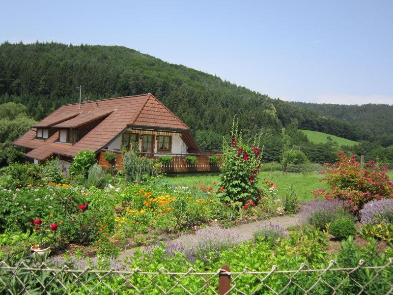 Ferienwohnung Pfaffenhof