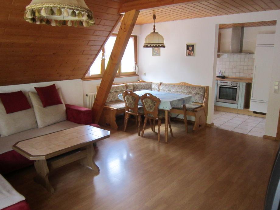 ferienwohnung pfaffenhof schwarzwald frau brigitte glatz. Black Bedroom Furniture Sets. Home Design Ideas