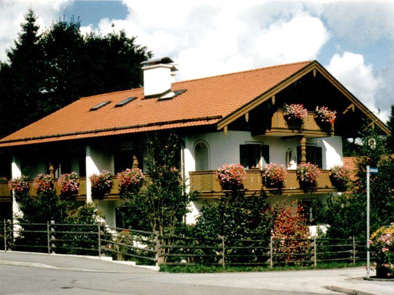 Ferienwohnung Haus Marina
