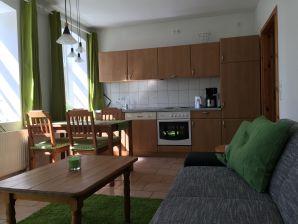 Ferienwohnung Jacobs Heim