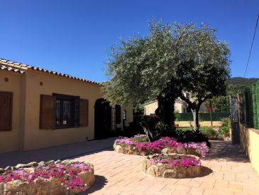 Ferienhaus Villa Pepita