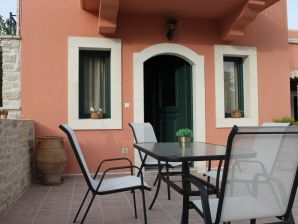 Holiday house Vrisanos