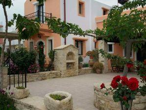 Holiday house Vrisanos
