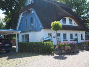 Ferienhaus Haus Windflüchter