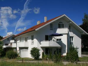 Ferienwohnung 111 - Ferienanlage Neuschwansteinblick