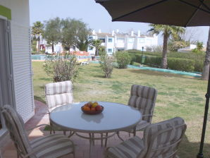 Holiday apartment Jardim do Paraiso