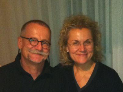 Ihr Gastgeber Maria & Peter Walk