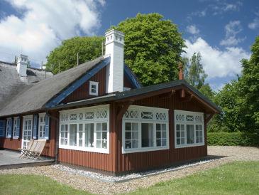 Ferienhaus Borner Fischerhaus