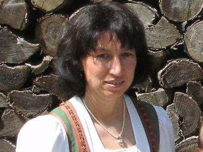 Ihr Gastgeber Barbara Leitenbauer