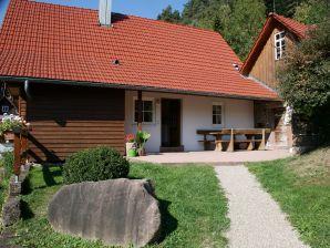 Ferienhaus 96/1 Rinkenbachhof