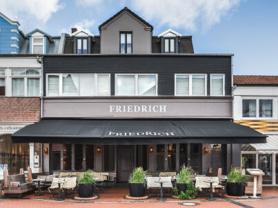 Friedrich Inn- Wohnung 2