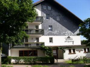 Ferienwohnung Residenz am Kurpark, WG 2