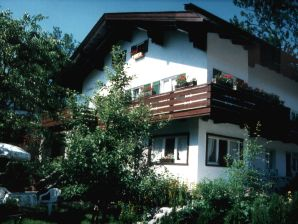 Holiday apartment Landhaus Kuechler