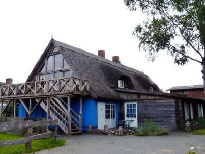 V im Landhaus Louisenhof