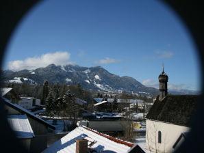 Ferienwohnung Alpenrose - Holzerhof