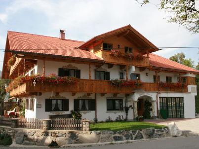 Alpenrose - Holzerhof
