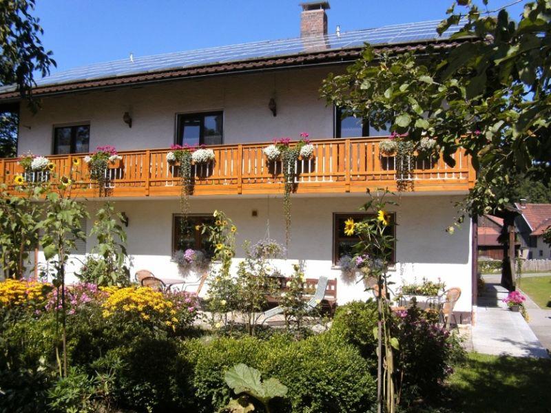 Ferienwohnung Kuchlerhof