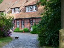 """Ferienwohnung Katmannshof """"Familienhütte"""""""