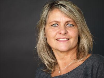 Ihr Gastgeber Angela Schmid