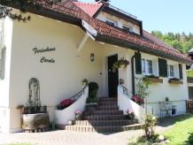 Ferienwohnung Kirchblick im Ferienhaus Carola