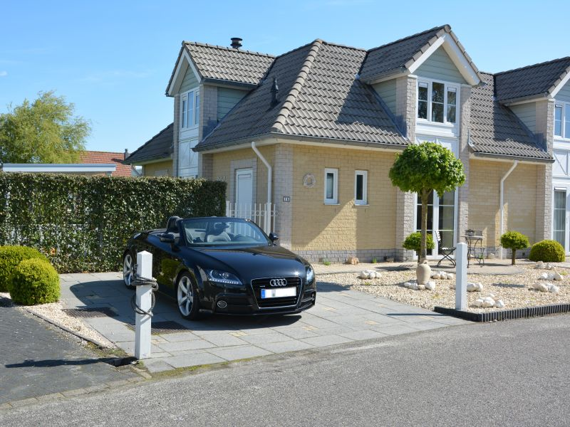 Ferienhaus Strandlaan 15