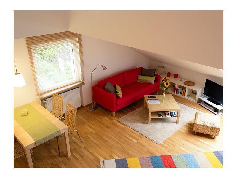 Apartment Stirnberg