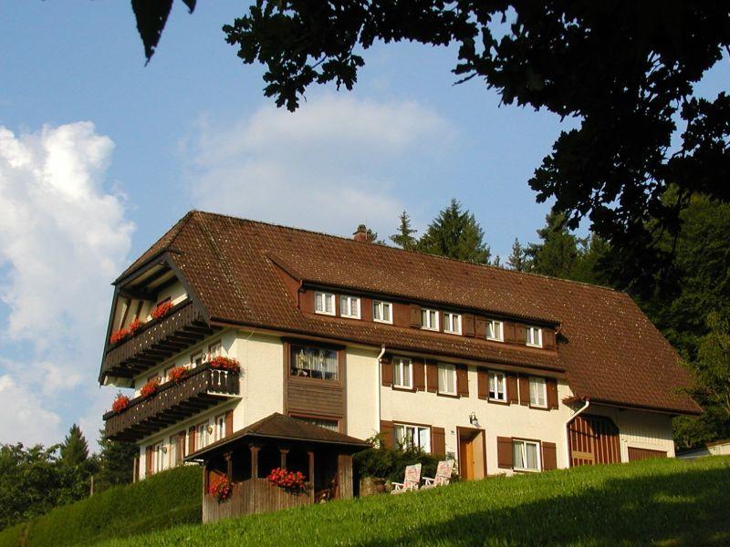 Ferienwohnung Heuberghof