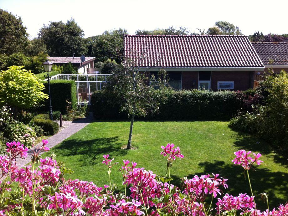Privat gelegen mit windgeschützte Terrasse (Domburg)