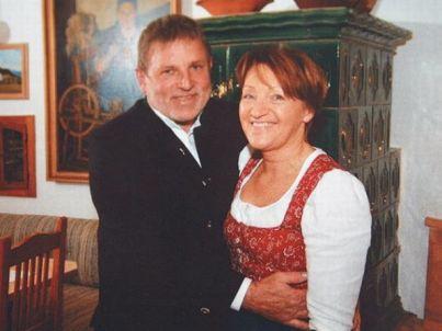Ihr Gastgeber Anna Maurer