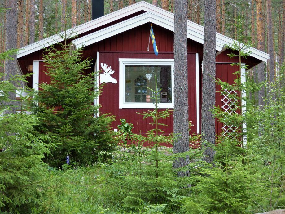 Ferienhaus Blåbärhus